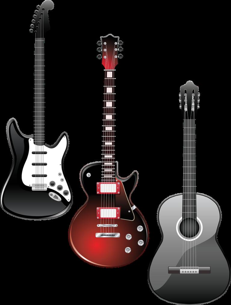 Privatna muzička škola gitare